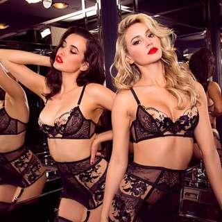 Honey Birdette Issy Original 12C L M