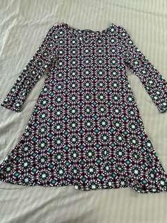 🚚 Long Sleeve Dress