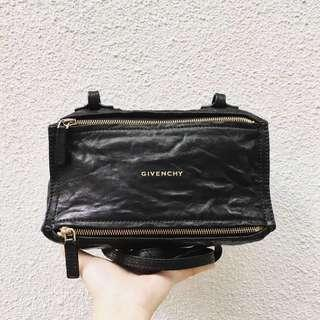 Authentic Pre-loved Givenchy Pandora Small
