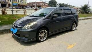 Toyota Wish 1.8 (A)  2003