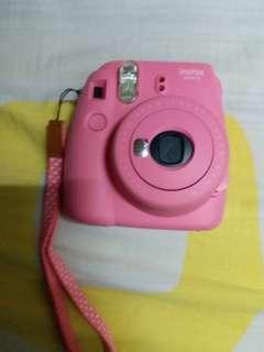 即影即有相機instax mini9