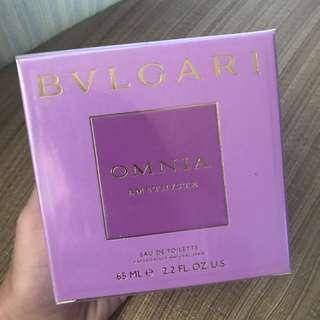 BUY 1 TAKE 1 Bulgari Omnia Amethysthe