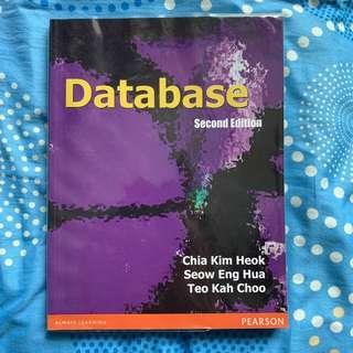 🚚 Database (2nd Edition)
