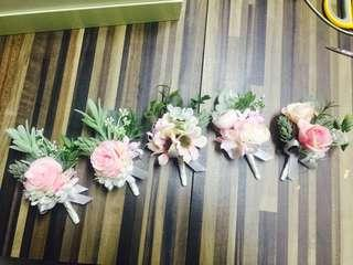 Huameimei Boutonniere