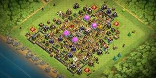 Clash of clans account (DISCOUNTED)