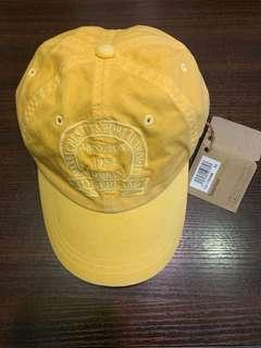 100% real & new Timberland Cap 全新cap帽