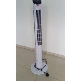 Tower Fan EuropAce