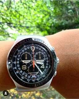 Swatch Real Man (Y0S417G)
