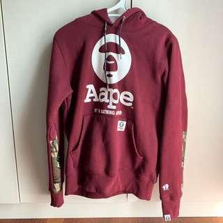 Aape Sweater / aape jacket
