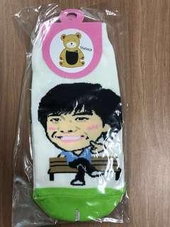 Kaos Kaki Kpop Korea / Kpop Socks
