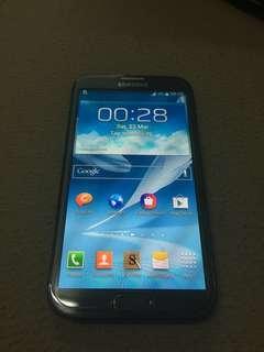 Samsung Note 2 SME 32gb