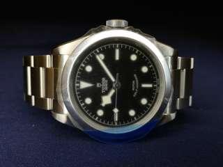 Brand New Tudor Heritage Black Bay 41