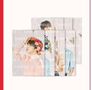 WTS ✨BTS Jimin Official Love Yourself Concert Tour Poster Merchandise