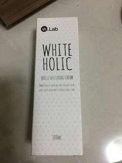 🚚 W.Lab 美白霜