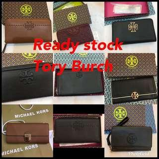 (25/03/19)Authentic Tory Burch wallet listing