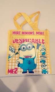 🚚 ME2 mini hand carry bag