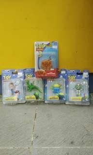 Toy story thinkway toy new old stock