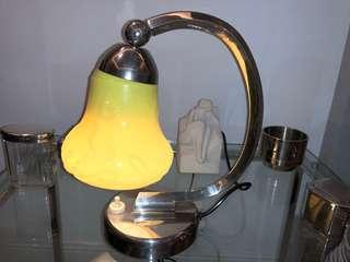 Art Deco Table Lamp Antique Germany 1930