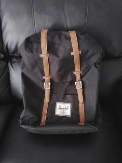 Original Herschel Backpack 15-20L