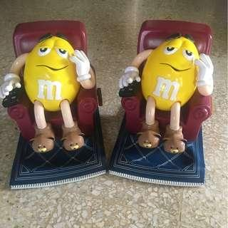 M&M Collections