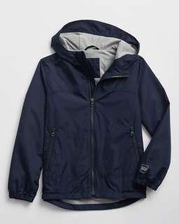 🚚 GAP Jersey-Lined Windbuster Jacket