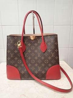 LV monogram cherry Flandrin bag