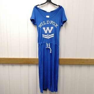 🚚 Modal Maxi Dress
