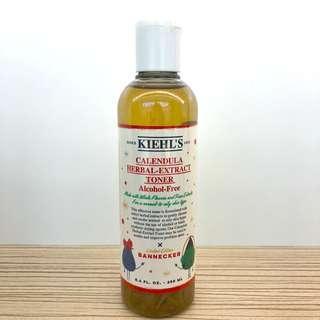 🚚 Kiehl's 金盞花化妝水