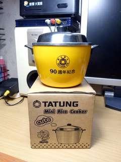 🚚 大同紀念鍋 TAC-1B