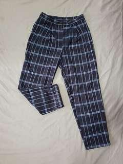 H&M Plated Pants