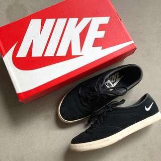 🚚 Nike Mini Sneaker Lace Suede