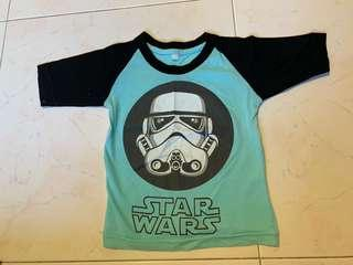 🚚 Star Wars T shirt