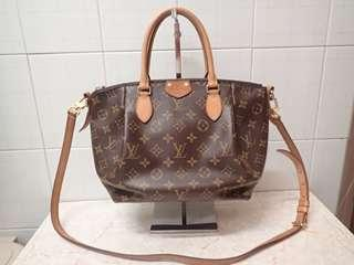 LV monogram turenne pm bag