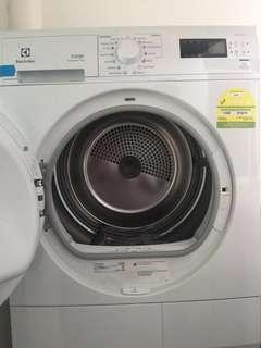 Condenser Dryer 7kg