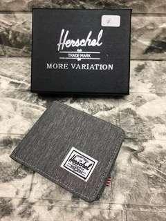 Authentic Quality Herschel Wallet