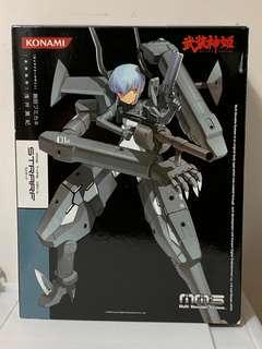 武裝神姬MMS Type devil STRARF