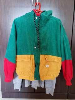 Jacket/ Hoodie