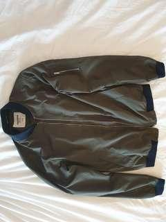🚚 🔥PULL AND BEAR BOMBER