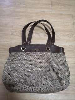 🚚 Burberry blue label bag