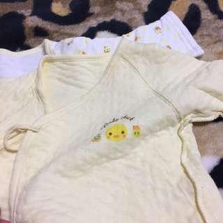 🚚 新生兒包衣(2件合售)