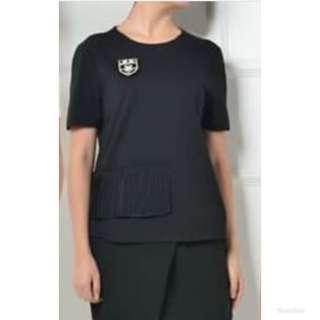 Blouse Bejewelled