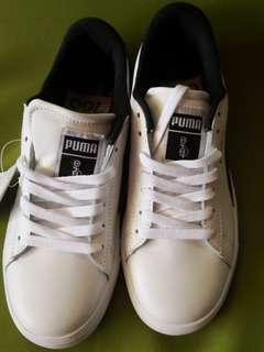 PUMA X BTS Rubber Shoes