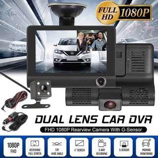 Third Eye V3 Dash Camera