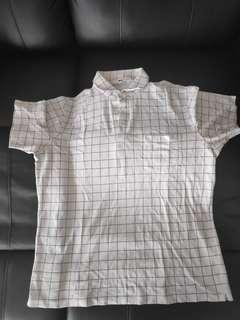 Uniqlo Men's Top Size XL