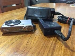 canon digital camera dmc fx100