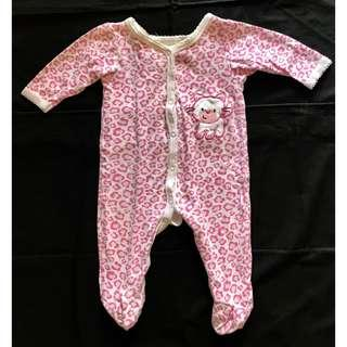 Sleepsuit Next