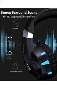 Syncwire - Gaming Headset, Gaming Headphones