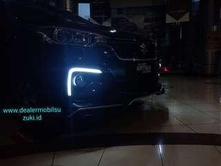 Suzuki ERTIGA SPORT CASH / CREDIT