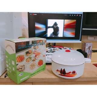 🚚 JB小廚房微波專用器皿