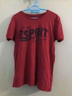 ESPRIT T-Shirt #MakeSpaceForLove #STB50 #MMAR18